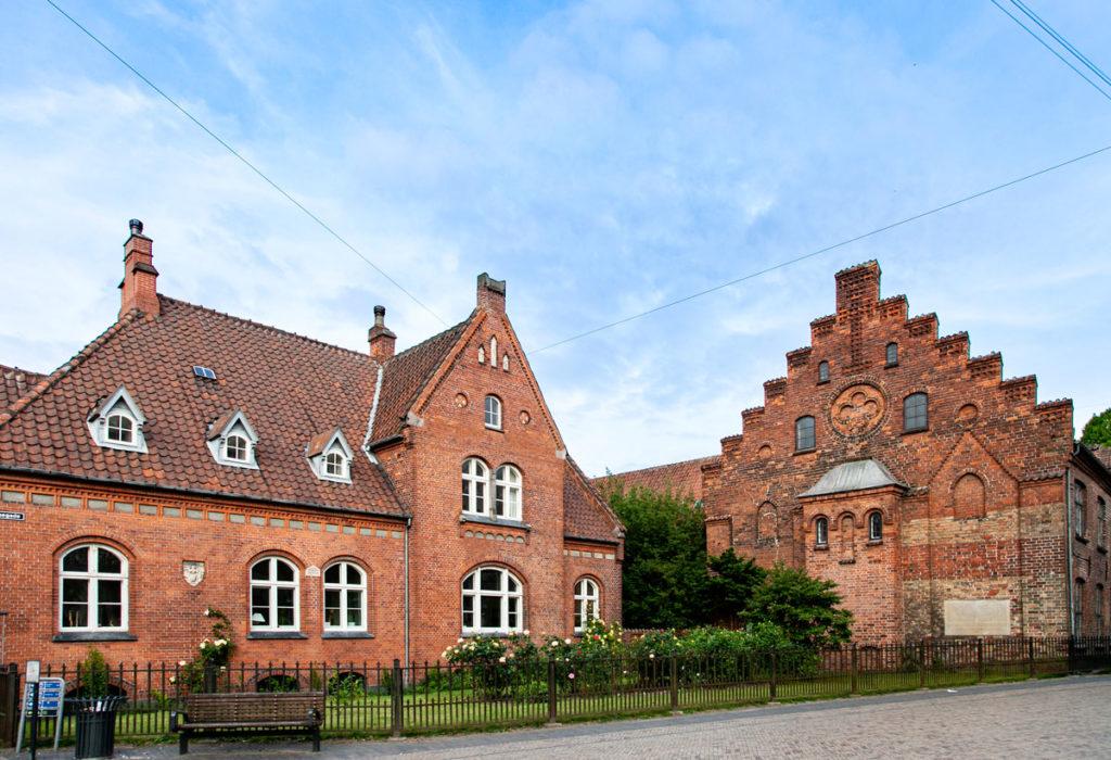 Polo dell'Ex Ospedale Cittadino di Odense