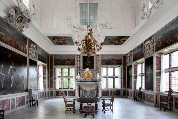 Sala delle Udienze - Frederiksborg Slot