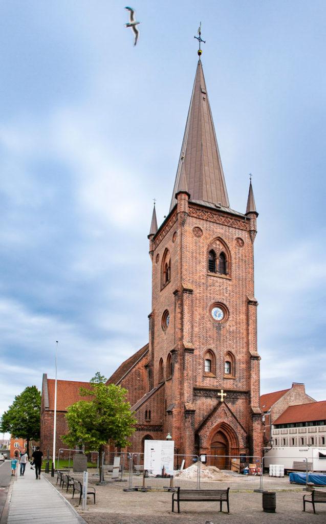 Sankt Nikolai Kirke - Chiesa a Vejle