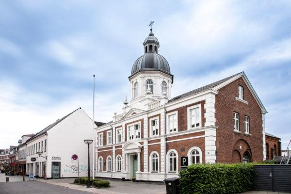 Sankt Poul Kirke - chiesa metodista