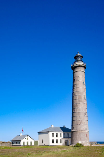 Skagen Grey Lighthouse - Faro Grigio di Skagen