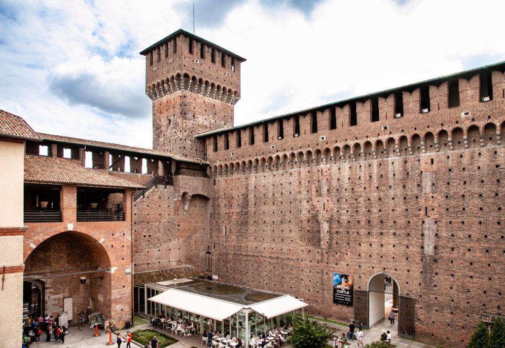 Torre di Bona di Savoia