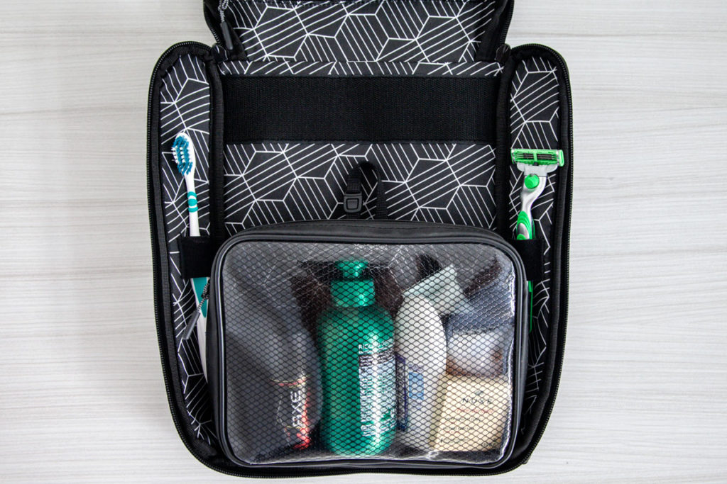 Travel Packer - Beauty Case Dinamico da Viaggio