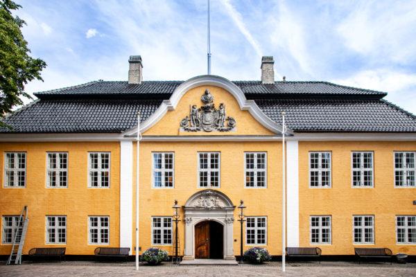 Vecchio Municipio di Aalborg