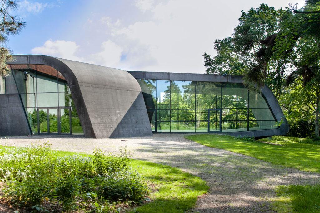 Zaha Hadid Museo Danimarca