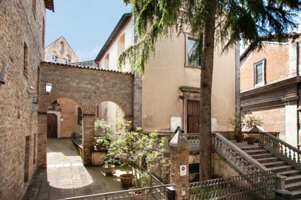 Chiesa di Sant'Antonio a Todi