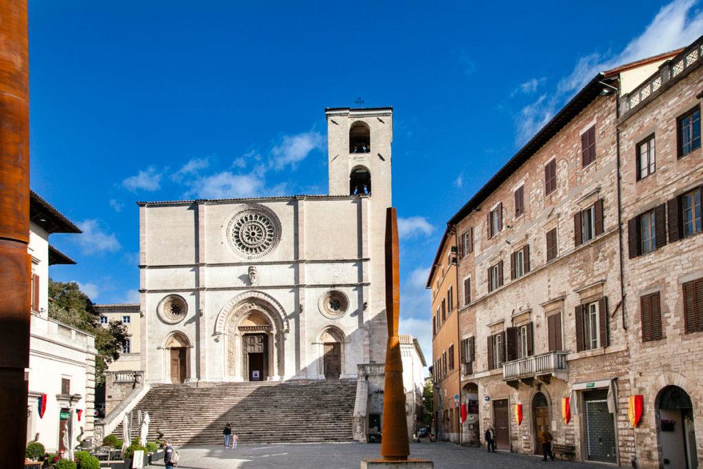 Duomo di Todi - Concattedrale della Santissima Annunziata
