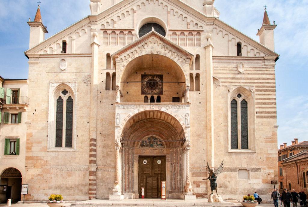 Duomo di Verona - Cattedrale di Santa Maria Matricolare