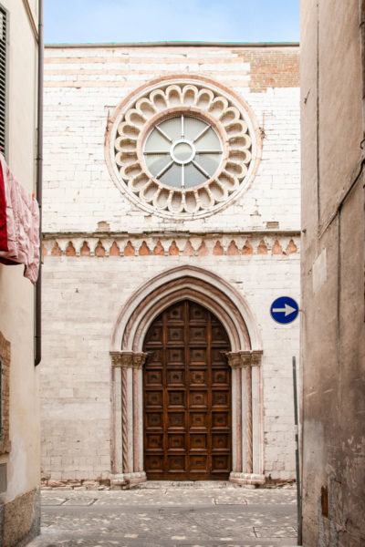 Auditorium di Santa Caterina - Foligno