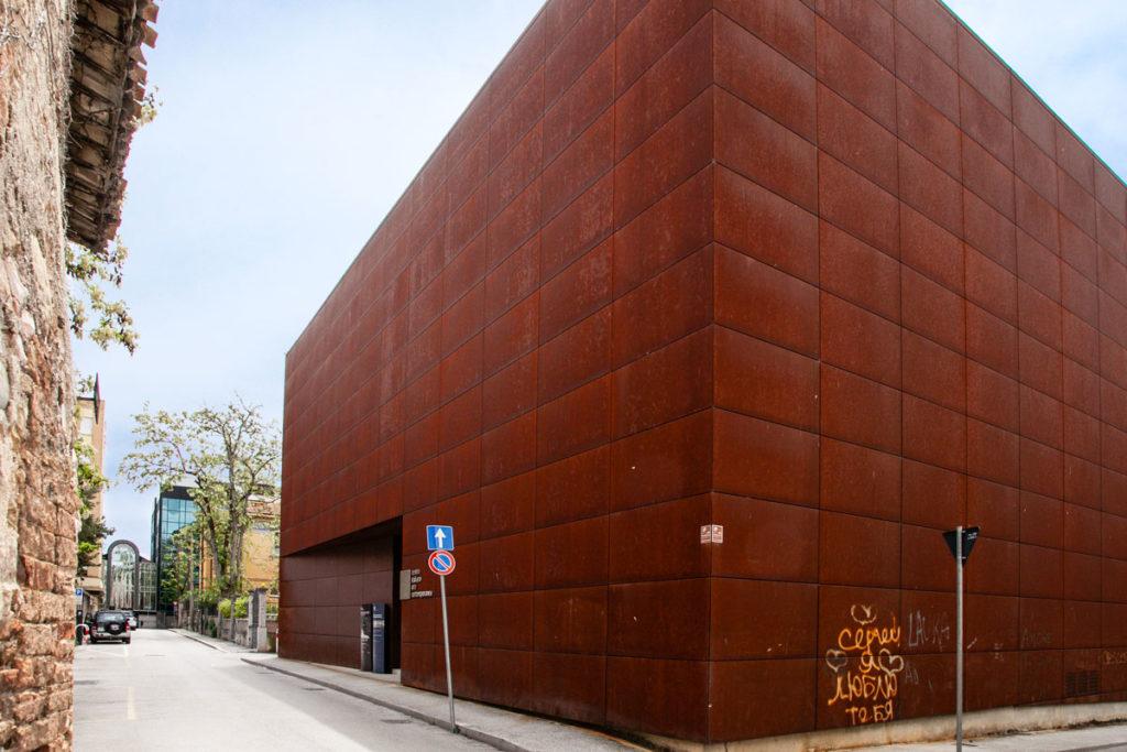 CIAC - Centro Italiano Arte Contemporanea a Foligno