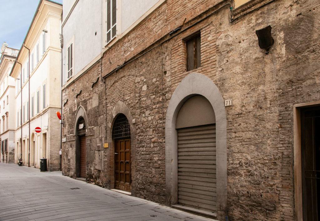Casa Medievale del I secolo - Cosa Vedere a Foligno