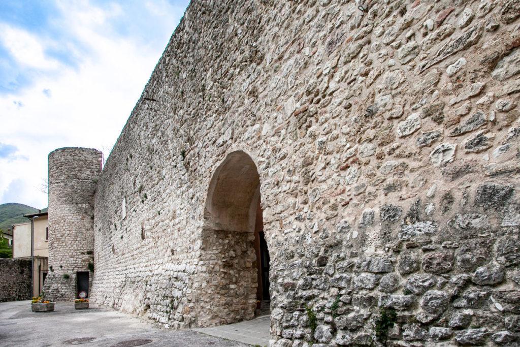 Castello di Pale