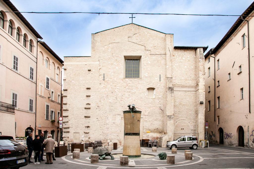 Chiesa di Sant'Apollinare di Foligno