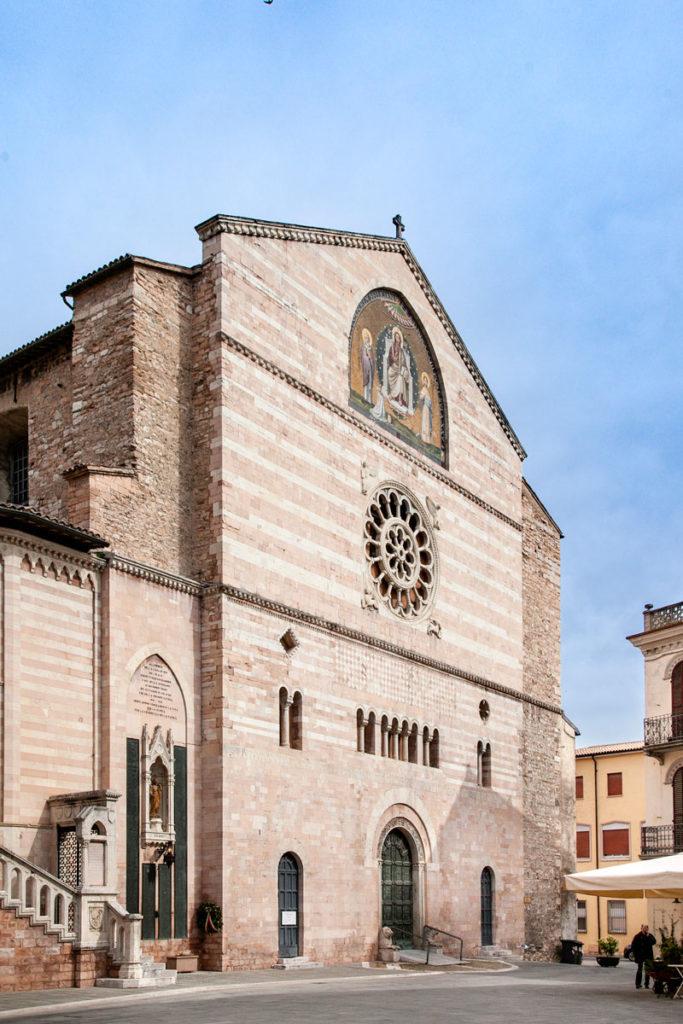 Facciata Principale del Duomo di Milano - Cattedrale di San Feliciano
