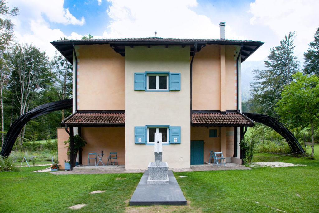 Fontanella Sottsass di Ettore Sottsass - Abbeveratoio