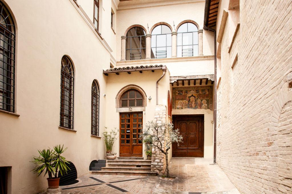 Monastero di Sant'Anna di Foligno