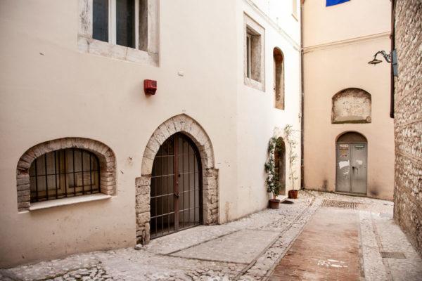 Ospedale di San Giovanni a Trevi