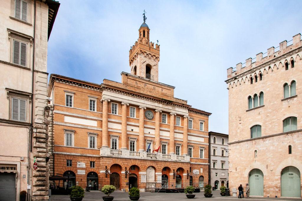 Palazzo Comunale di Foligno