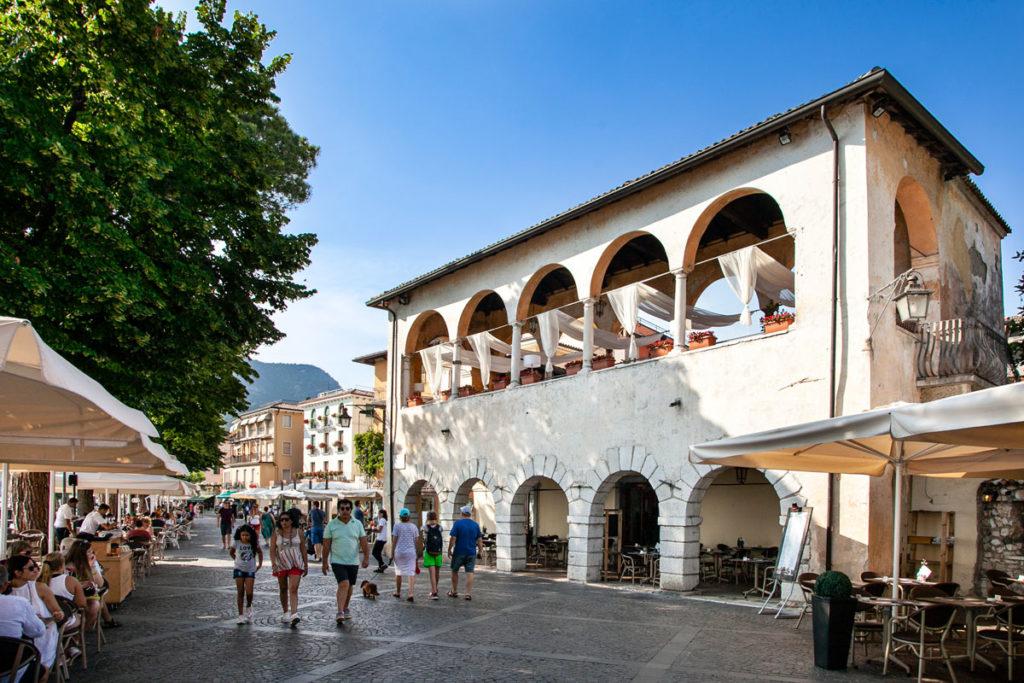 Palazzo La Losa - Garda