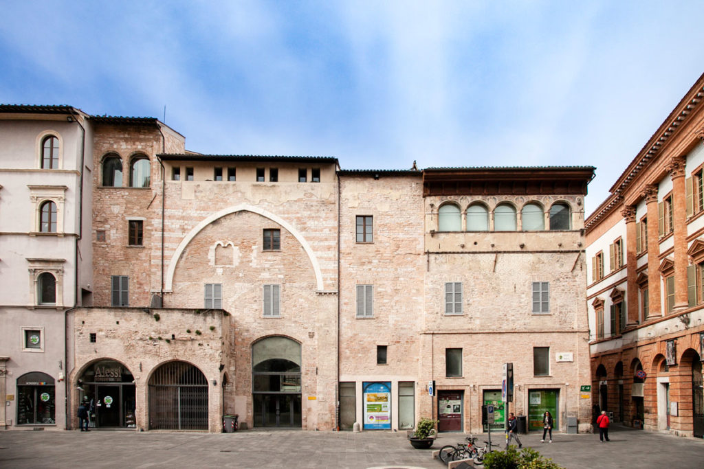 Palazzo del Podestà di Foligno