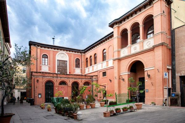 Palazzo delle Logge di Foligno