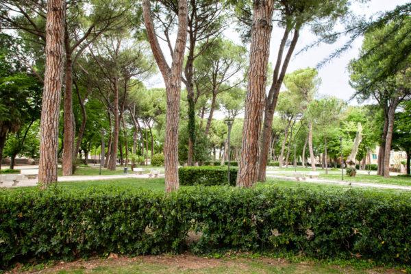Parco dei Canapè di Foligno