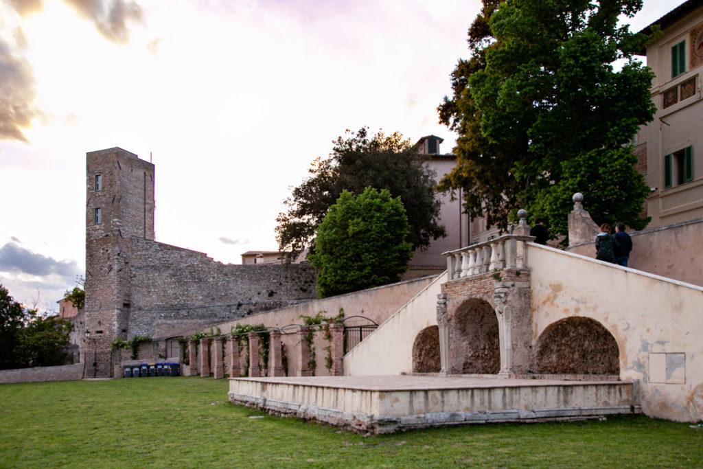 Parco di Villa Fabri