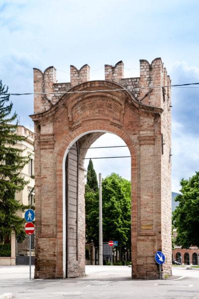 Porta San Felicianetto di Foligno