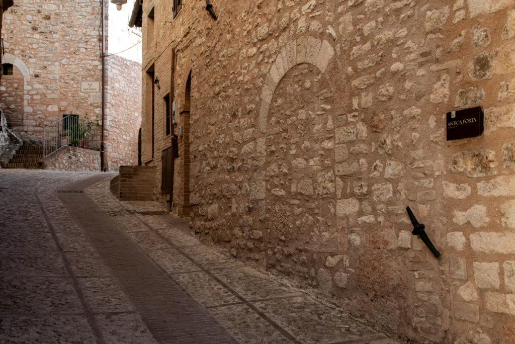 Resti della Antica Porta