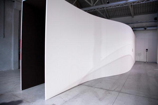 Stanza buia di 16mm - Daniel Steegmann Mangrané