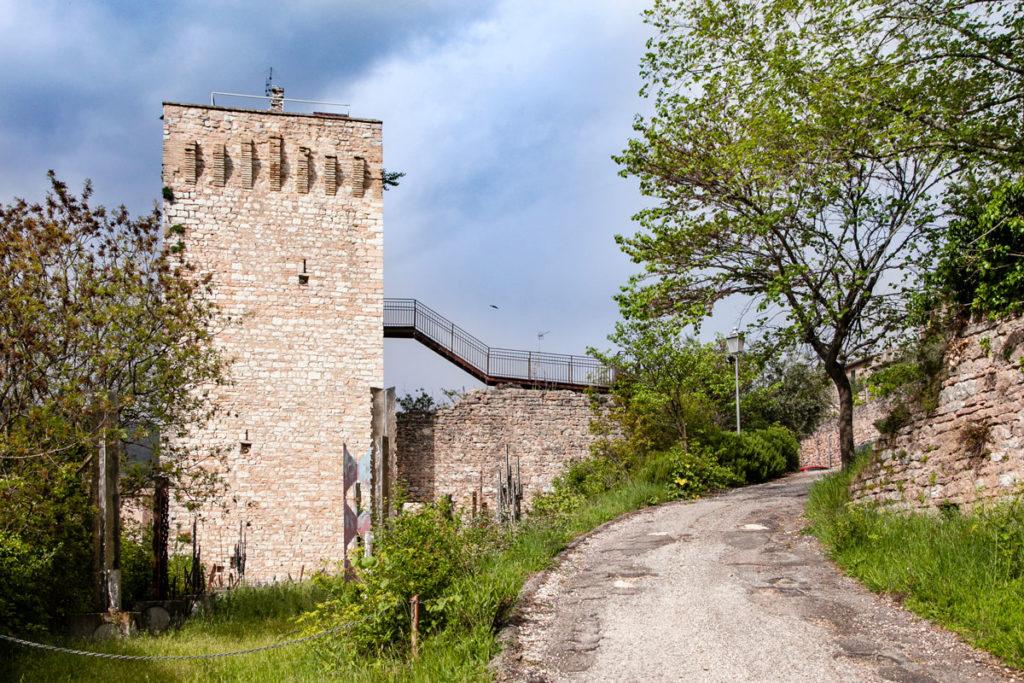 Torre di Santa Margherita