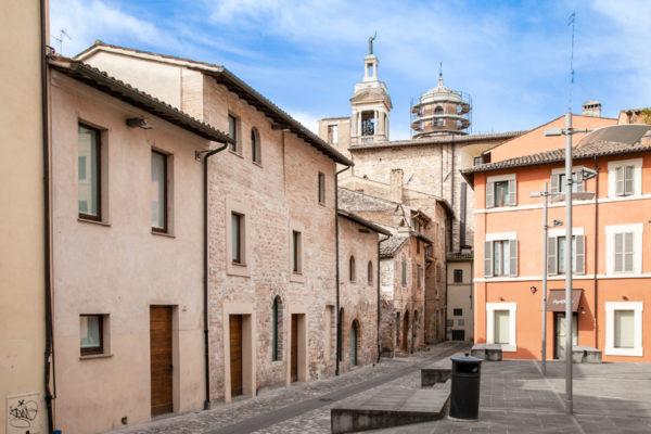 Via del Gonfalone - Foligno