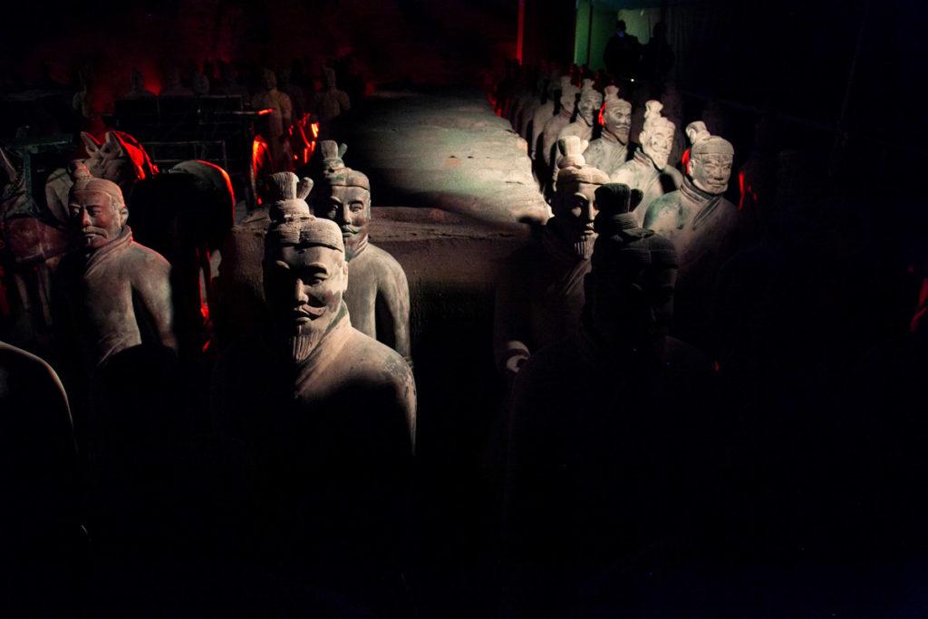 Alla scoperta dell'Esercito di Terracotta - Mostra a Milano