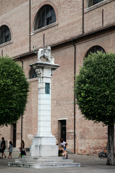 Colonna San Marco - Cittadella