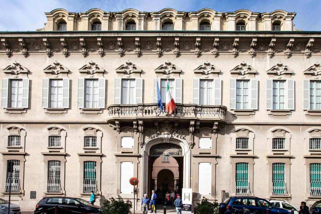Palazzo Bellini di Novara