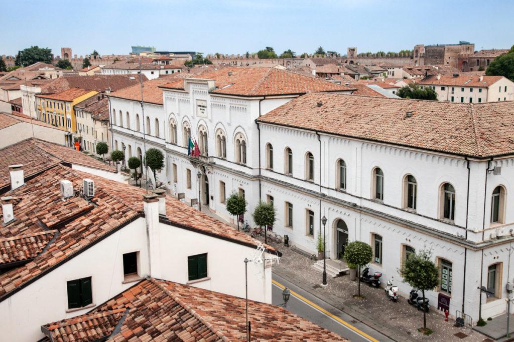 Palazzo del Municipio di Cittadella