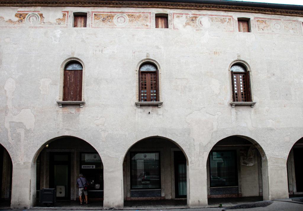 Palazzo della Podesteria di Fuori