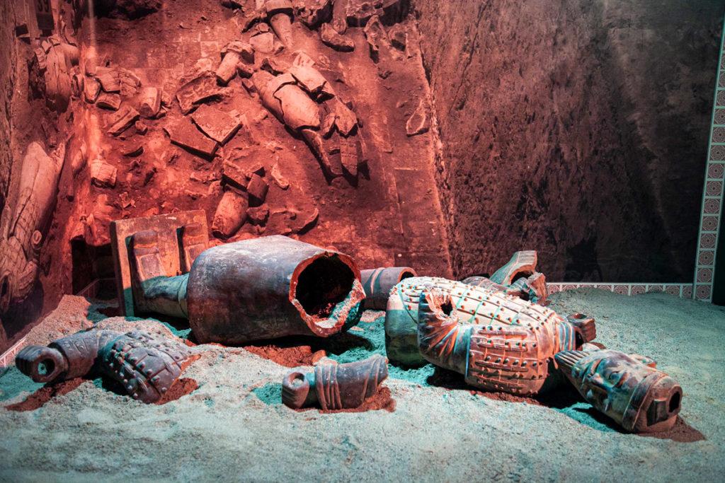 Scoperta dell'Esercito di Terracotta - Antica Cina