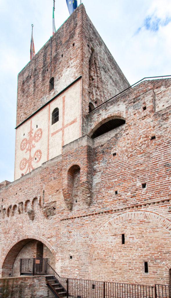 Torre di Porta Bassano