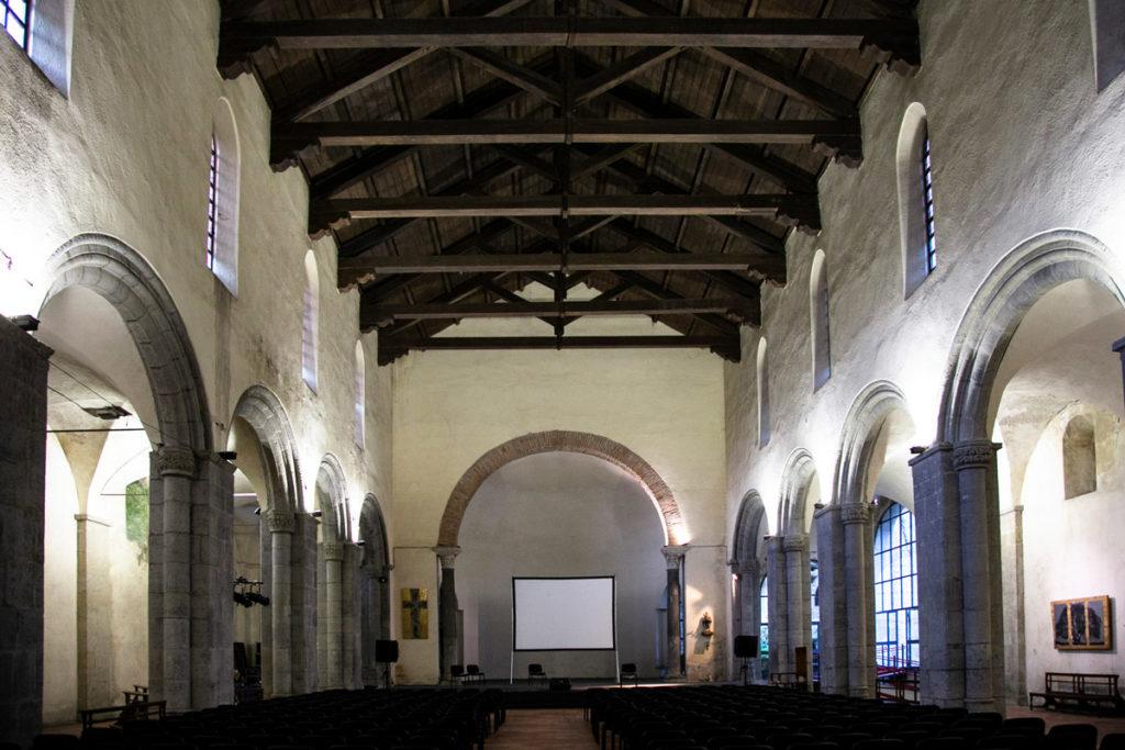 Basilica Ipogea delle Catacombe di San Gennaro