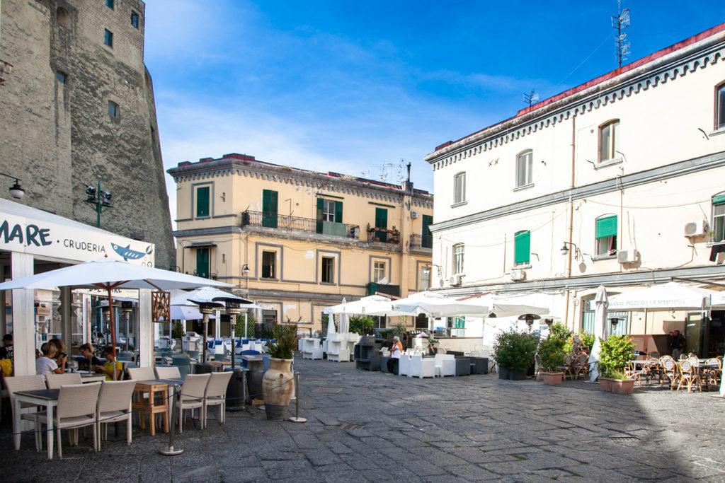 Borgo Marinari di Napoli