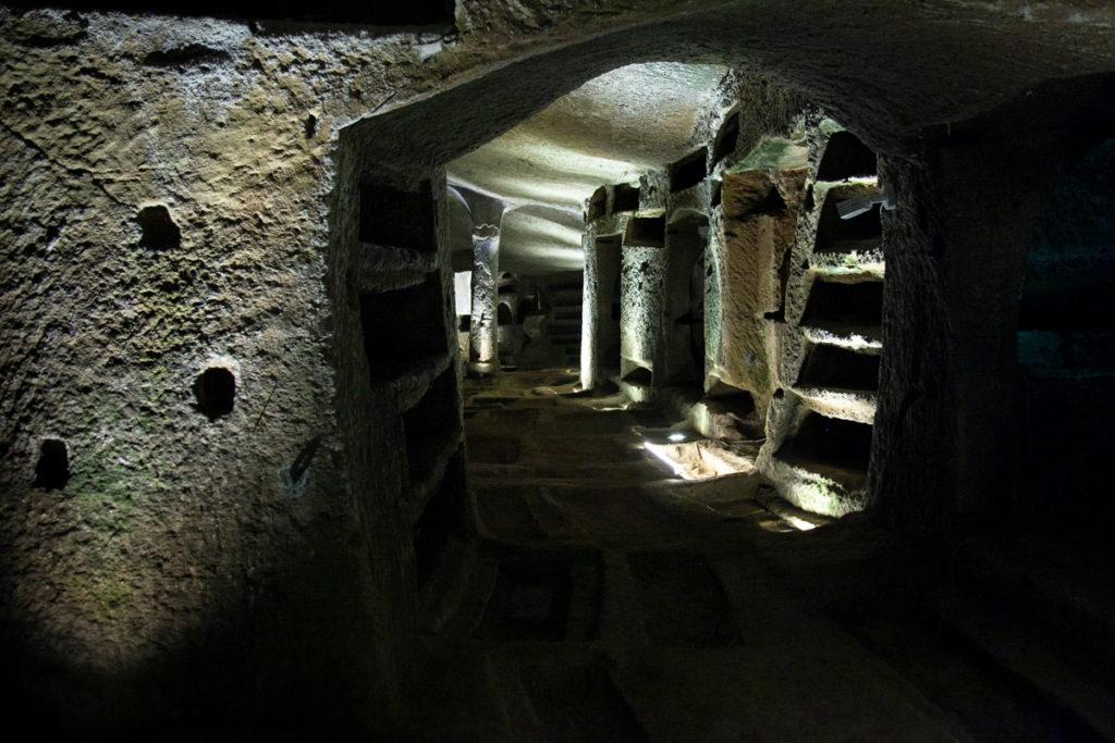 Catacombe di San Gennaro - Cosa vedere a Napoli