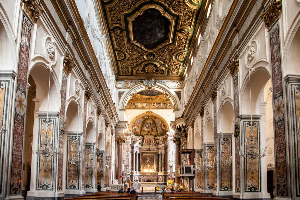 Cattedrale di Sant'Andrea - Duomo di Amalfi