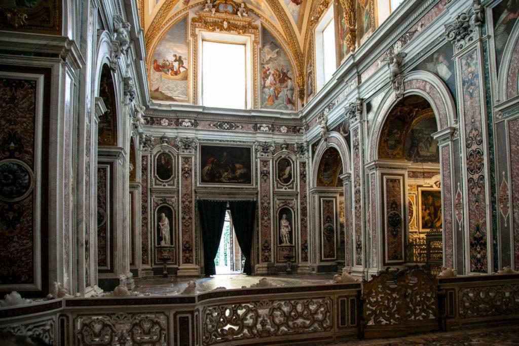 Chiesa della Certosa di San Martino - Cosa vedere a Napoli