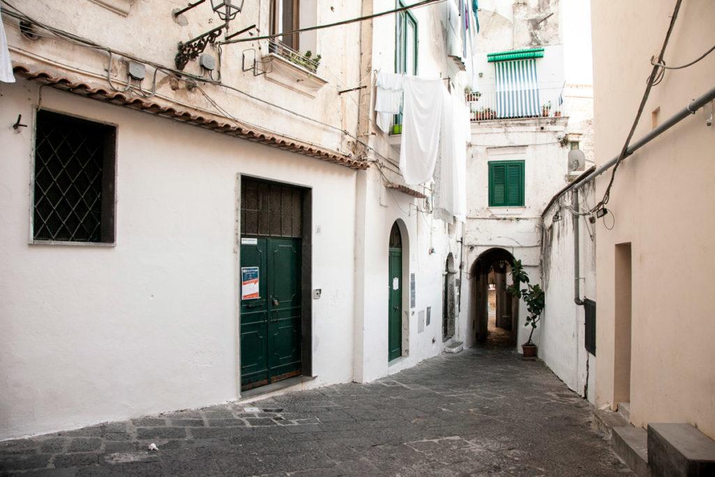 Cosa vedere ad Amalfi - Passeggiata per i suoi vicoli