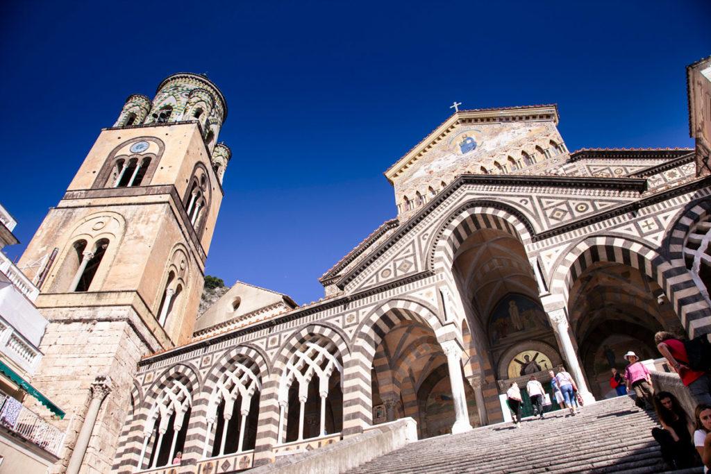Duomo di Amalfi - Cattedrale di Sant'Andrea