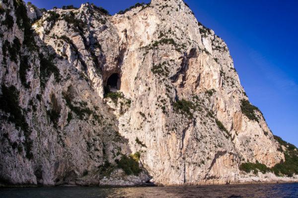 Grotta del Salto di Tiberio