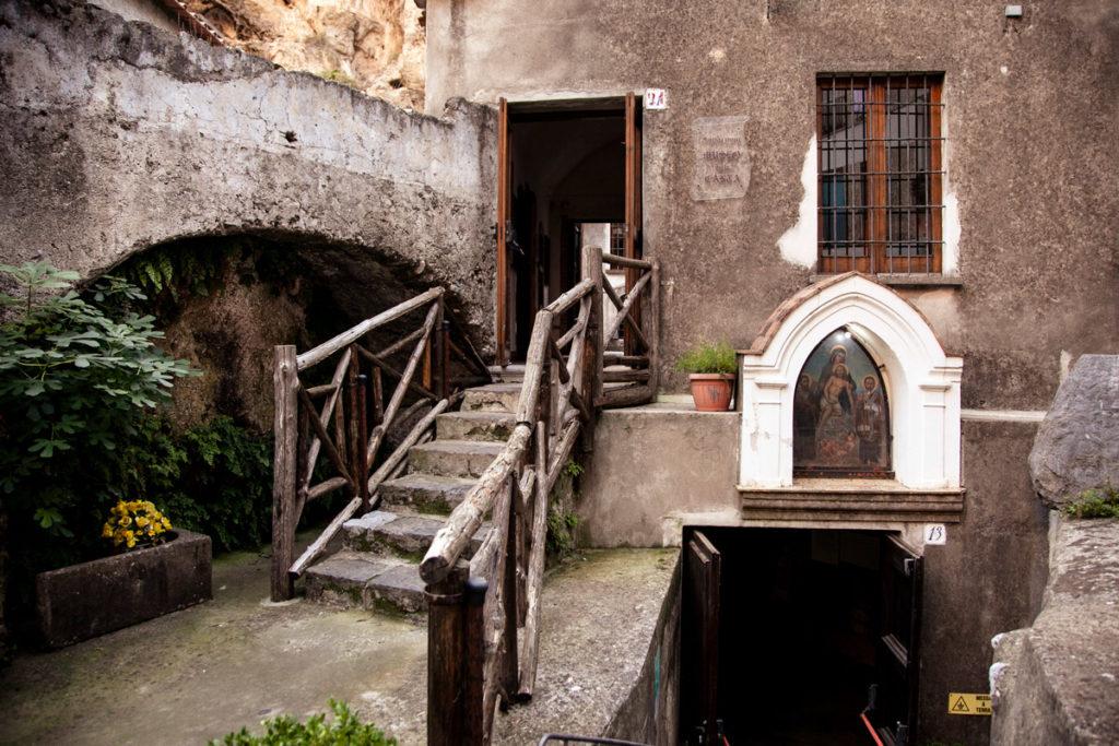 Museo della Carta di Amalfi - Mulino