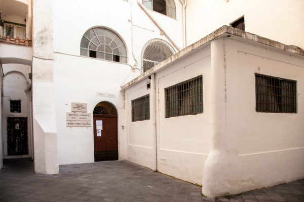 Ospedale San Michele - Amalfi