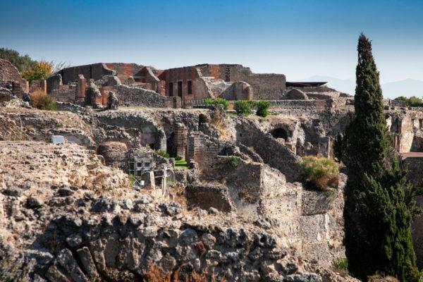 Pompei Scavi Archeologici